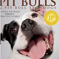 Books About Pit Bulls
