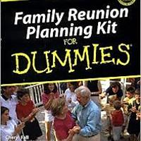 Books About Planning a Reunion