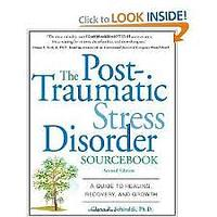 Books About Post-traumatic Stress Disorder