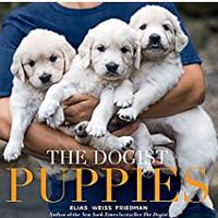 Books About Puppies