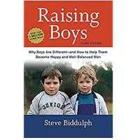 Books About Raising Boys