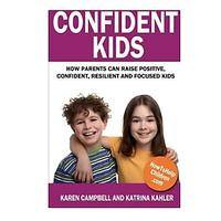 Books About Raising Confident Kids
