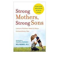 Books About Raising Sons
