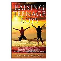 Books About Raising Teens