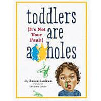 Books About Raising Toddlers