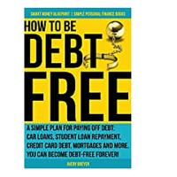 Books About Reducing Debt