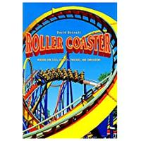 Books About Roller Coasters