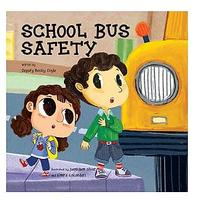 Books About School Bus Safety