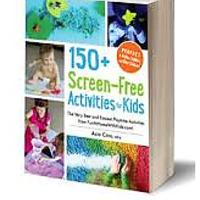 Books About Screen Time