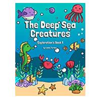 Books About Sea Creatures