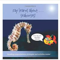 Books About Seahorses