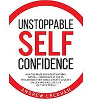 Books About Self Confidence