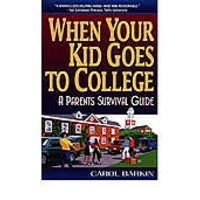 Books About Sending Kids to College