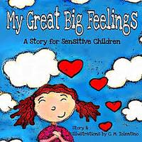 Books About Sensitive Kids