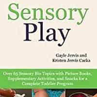 Books About Sensory Play