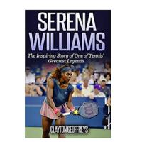 Books About Serena Williams