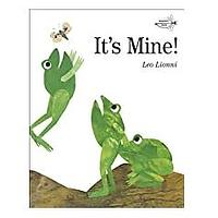 Books About Sharing for Kids