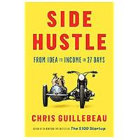 Books About Side Hustles