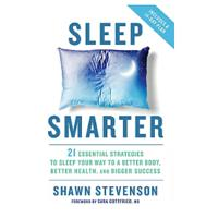 Books About Sleep
