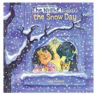 Books About Snow Days