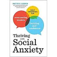 Books About Social Anxiety
