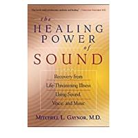 Books About Sound Therapy