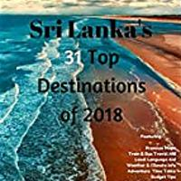 Books About Sri Lanka