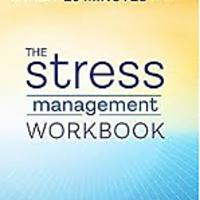 Books About Stress