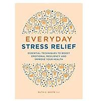 Books About Stress Relief