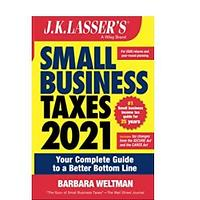 Books About Taxes