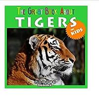 Books About Tigers