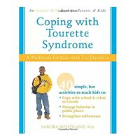 Books About Tourette Syndrome