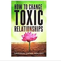 Books About Toxic Relationships