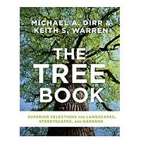 Books About Trees for Adults
