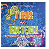 Books About Viruses for Kids