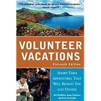 Books About Volunteer Vacations