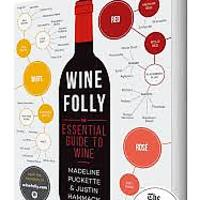 Books About Wine