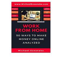 Books About Working From Home