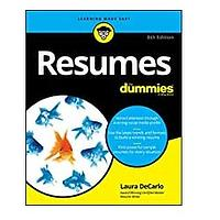 Books About Writing Resumes