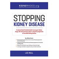 Books About Your Kidneys