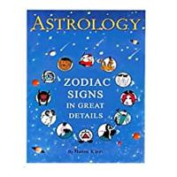 Books About Zodiac Signs