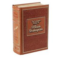 Books About and By Williams Shakespeare