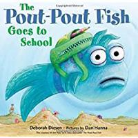 Books About the First Day of School