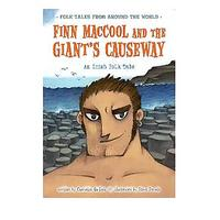 Books About the Giant's Causeway