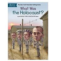 Books About the Holocaust for Kids