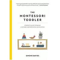 Books About the Montessori Method