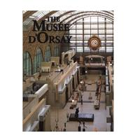 Books About the Musee d' Orsay