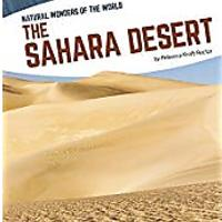 Books About the Sahara Desert