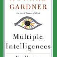Books About the Theory of Multiple Intelligences
