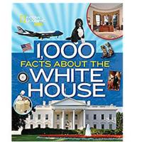 Books About the White House for Kids